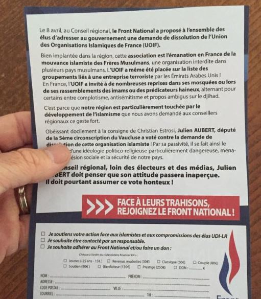 tract FN2